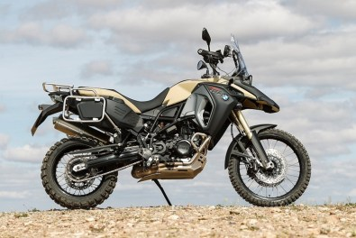 2013 bmw f800gs adventure - 09