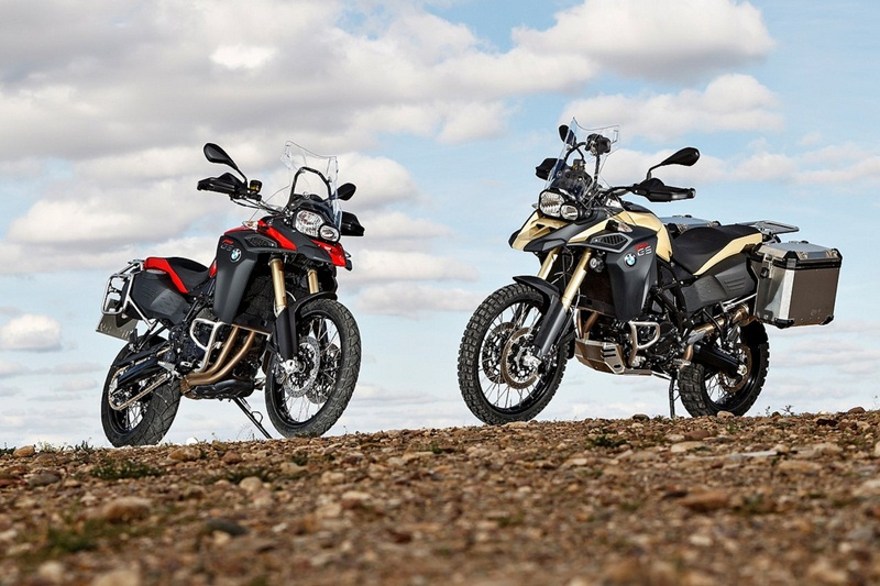 2013 bmw f800gs adventure - 10