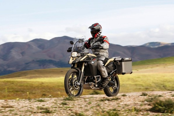 2013 bmw f800gs adventure - 12