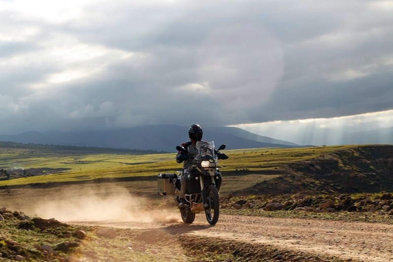 2013 bmw f800gs adventure - 13
