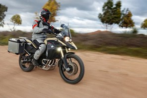 2013 bmw f800gs adventure - 17