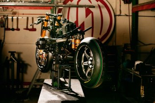 BMW Concept 90 Motorcycle roland sands - 11