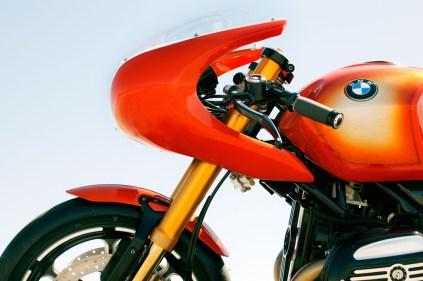 BMW Concept 90 Motorcycle roland sands - 12