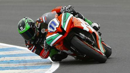 In conversation with Sam Lowes