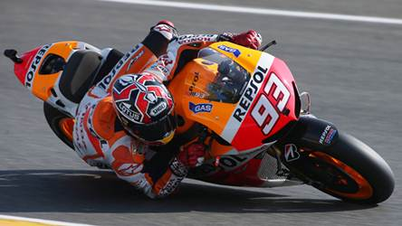 MotoGP Le Mans qualifying timings and rider quotes
