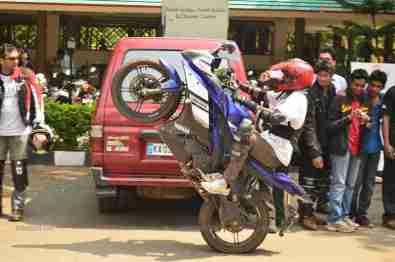 Yamaha Riders Club India - 06