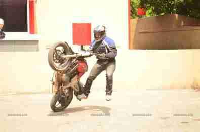 Yamaha Riders Club India - 07
