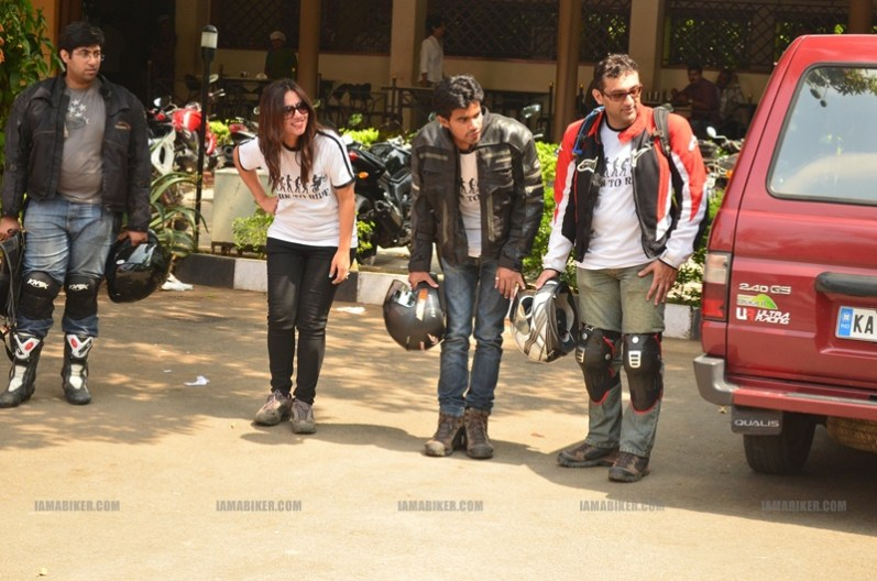 Yamaha Riders Club India - 09