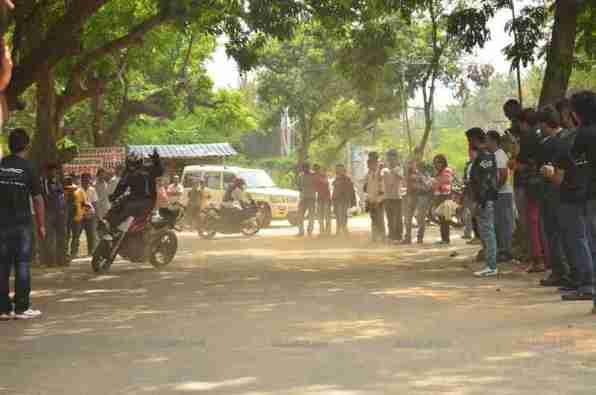 Yamaha Riders Club India - 11