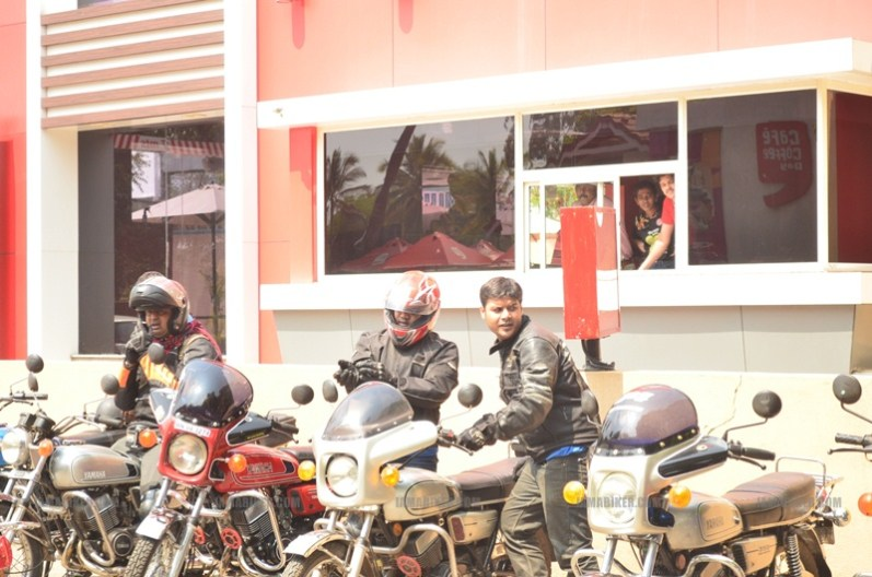 Yamaha Riders Club India - 13
