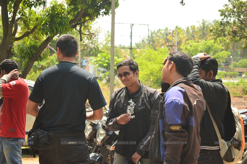 Yamaha Riders Club India - 17