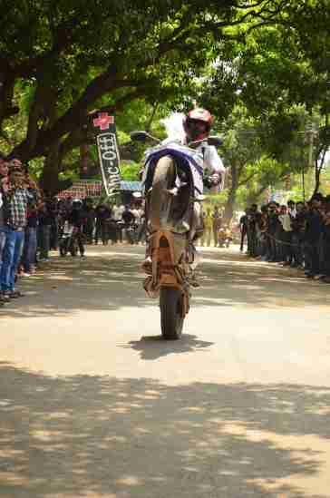 Yamaha Riders Club India - 21