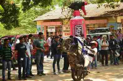 Yamaha Riders Club India - 26