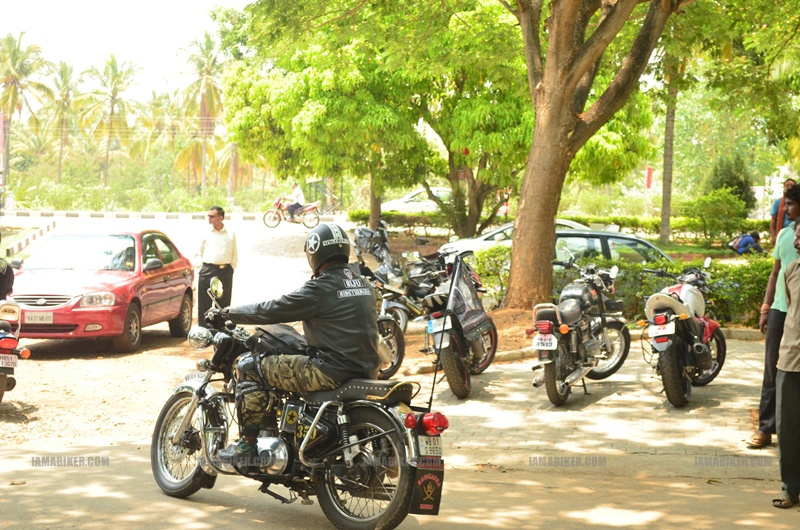 Yamaha Riders Club India - 28
