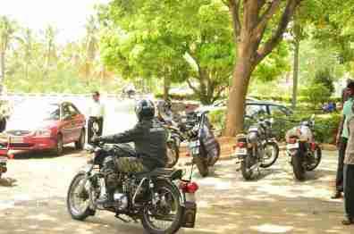 Yamaha Riders Club India - 28