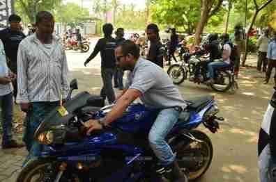 Yamaha Riders Club India - 29