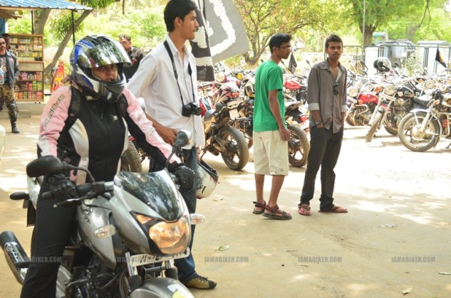 Yamaha Riders Club India - 34