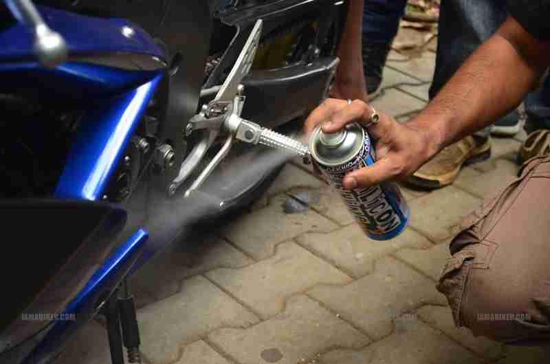 Yamaha Riders Club India - 41