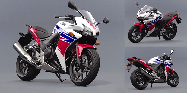 honda cbr400r india specifications