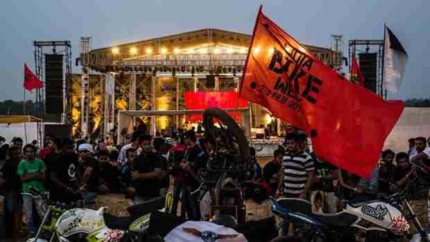 india-bike-week-2014