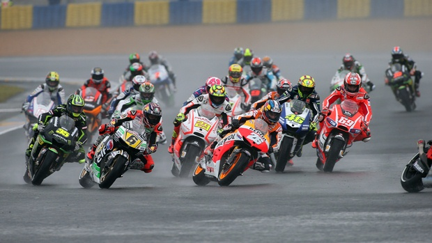motogp le mans 2013 wrap up