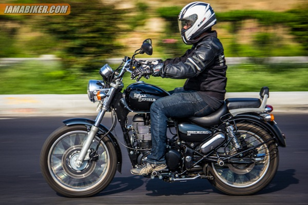 thunderbird 500-review-engine-and-performance