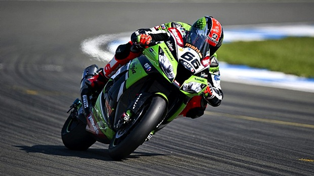 tom sykes wsbk donington 2013