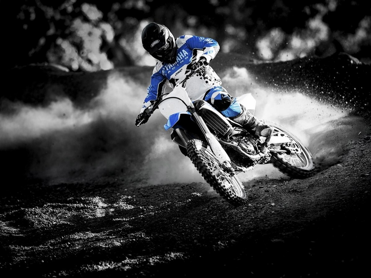2014 yamaha yz450 and yz250f - 01