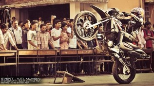 Anam Hasim - Featured Stunter June 2013