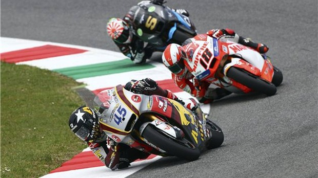 scott redding mugello moto2