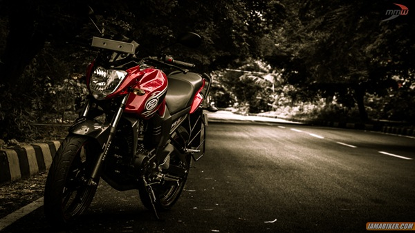 Yamaha FZ S review verdict