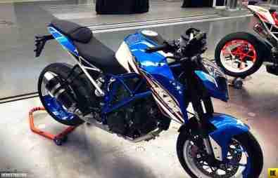 2013 KTM 1290 Super Duke R - 06