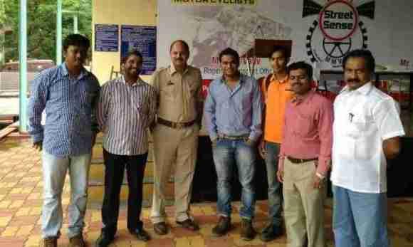 Traffic Sense Initiative - By RTO Pune - 06
