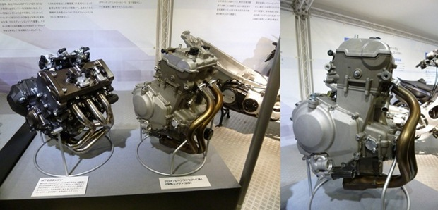 new yamaha parallel twin engine