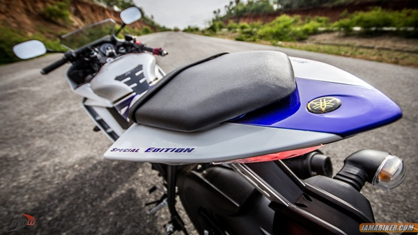 yamaha yzf r15 price - value for money  - mileage