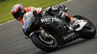 Casey Stoner RC213V at Motegi Honda