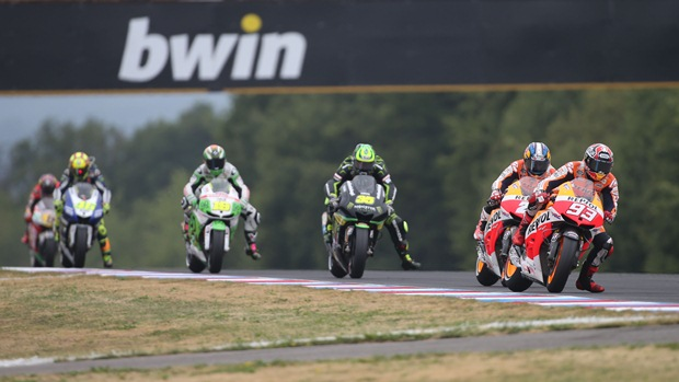 MotoGP 2013 Silverstone preview