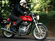 2013 Royal Enfield Continental GT - 07