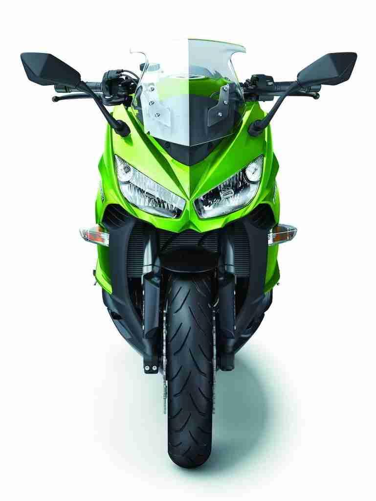 2014 Kawasaki Ninja 1000 ABS - 03