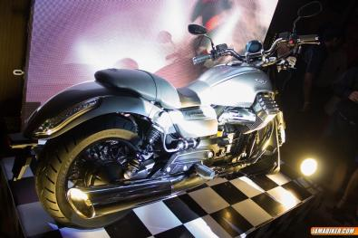 Aprilia Moto Guzzi Bangalore Launch - 16