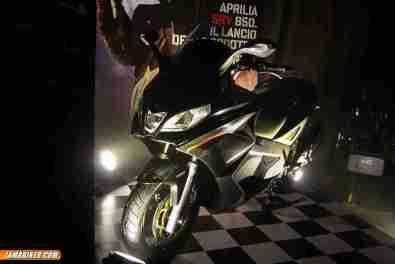 Aprilia Moto Guzzi Bangalore Launch - 17