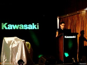 Kawasaki India launch - 01