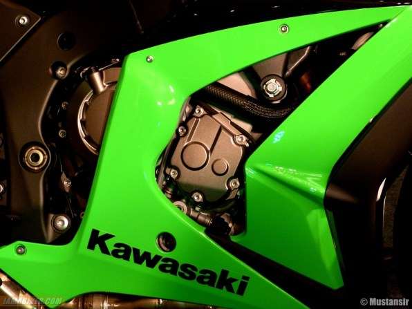 Kawasaki India launch - 12