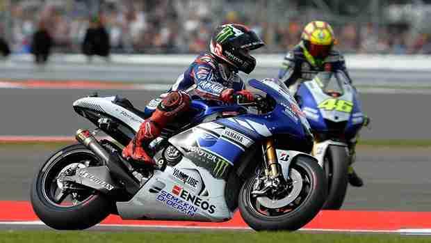 Lorenzo Rossi MotoGP Misano 2013 preview