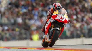 MotoGP 2013 Aragon qualifying report