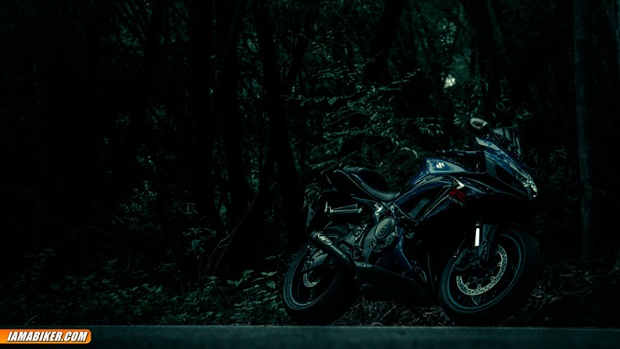 Suzuki GSX-R wallpapers - 06