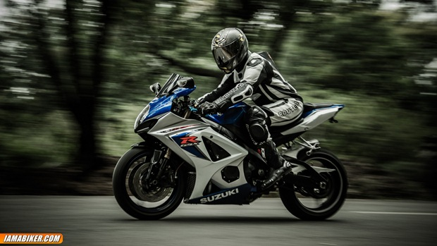 Suzuki GSX-R wallpapers - 08