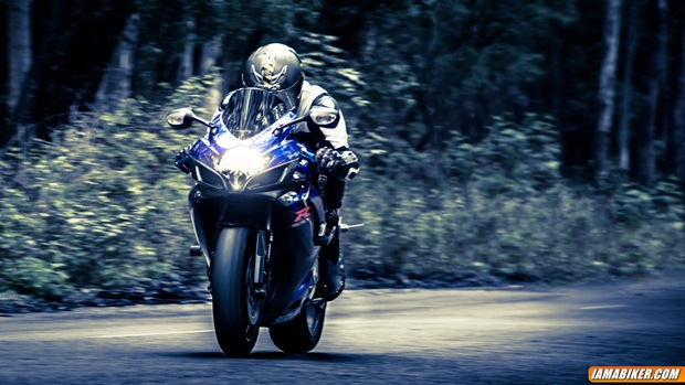 Suzuki GSX-R wallpapers - 09