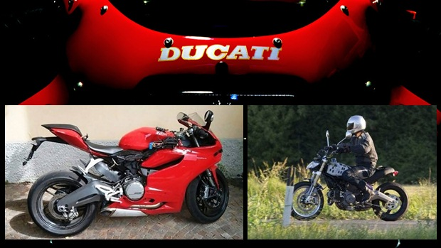 new ducati launch