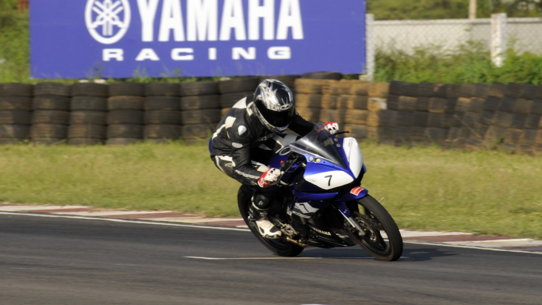 2013 Yamaha YZF-R15 One Make Race Championship round 4 - 3